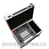 WXH-100A回路电阻测试仪 WXH-100A回路电阻测试仪