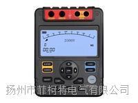 SDJY-50绝缘电阻测试仪 SDJY-50绝缘电阻测试仪