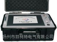 FHDL-2011型多次脉冲法电缆故障测试仪 FHDL-2011型多次脉冲法电缆故障测试仪