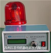 斯莱德SL-038接地系统监测报警仪
