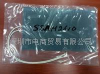SSAM2610,硅胶加热器,耐高温加热器,SAKAGUCHI坂口电热