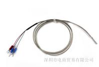 冈崎OKAZAKI,可非标定制 螺纹固定式热电偶 WRN-291温度传感器 ,日本原装进口,DSWF0422