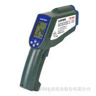 IR-309/CUSTOM日本东洋/辐射温度计+ K热电IR-309/ 温湿度仪表