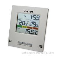 HI-300/CUSTOM日本东洋/数字式中暑指示器HI-300/ 温湿度仪表