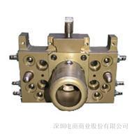 夹具图  OX - SBN - 30  EINS  换刀器  钢坯夹具   铣床夹具设计