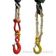 吊装带/尼龙吊装带/纤维制钢索/隔绝电波型吊装带/捆索/日本制造/质量保证/日本进口/大洋制器/捆绑带/捆锁/捆绳/インカ 電波防止対策スリング