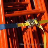 捆索/日本制造/质量保证日本进口/大洋制器/インカ ラッシングシステム/捆绑带/捆锁/捆绳/吊装带/尼龙吊装带/纤维制钢索