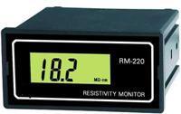 電阻率測控儀,電阻率控制器,電阻率監視儀 RM-220,RM-430