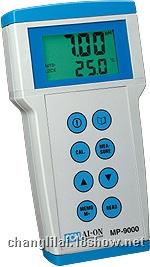 便攜式酸度計 (精密酸度計)  MP-9000