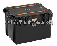 灵光AI-2.8-2218装备箱 防水工具箱 仪器箱 防潮箱 可配肩带