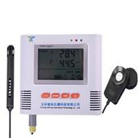 温湿光记录仪 i500-THG