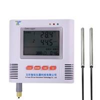 两通道溫度記錄儀 i500-E2T