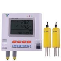 双路土壤水分記錄儀 i500-E2S