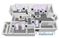 医院检验科冰箱溫度監控系統