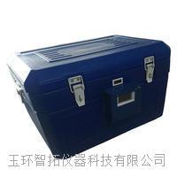 保溫箱溫度監控系統