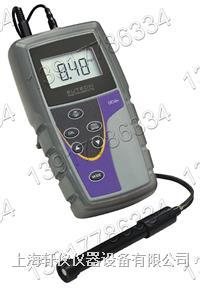 EcoScan DO6+ Eutech便携式单排显示测量溶解氧仪器 ECDO602PLUSK