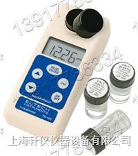 Eutech优特TN100经济型便携式防水型浊度测量仪 ECTN100IR