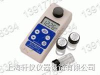 Eutech优特C105便携式防水型臭氧比色计 ECC105