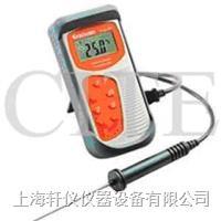 Eutech EcoScan Temp6掌上RTD PT100温度仪