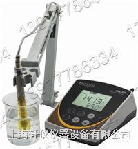 经济型Eutech CON700台式电导率测试仪 ECCON70043S