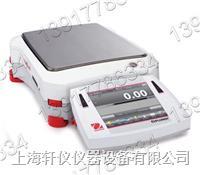 美国奥豪斯OHAUS原装进口EX2202分析电子天平2200g EX2202