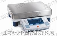 美国OHAUS奥豪斯EP22001C工业型分析电子天平(內校22000g) EP22001C