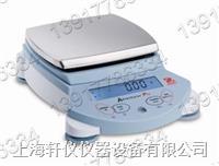 CAV4101美国奥豪斯OHAUS 4100g便携式先进型电子天平秤(外校) CAV4101