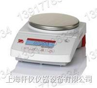 上海AR522CN美国奥豪斯OHAUS Adventurer系列通用型分析电子天平 AR522CN