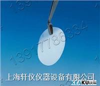 美国Millipore GVHP01300 PVDF疏水性0.22um白色13mm光面表面滤膜