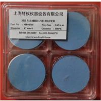 SDI测定仪专用滤膜(Φ47*0.45um) MF04700
