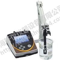 Eutech优特便携式台式电导率/TDS/盐度测量仪
