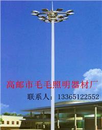 升降球场灯