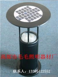 太阳能草坪灯1