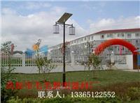 扬州太阳能庭院灯生产