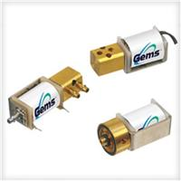 MB315美國Gems捷邁M系列超微型兩通三通電磁閥 MB315