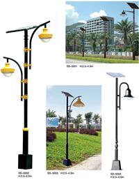 太阳能庭院灯图片 006
