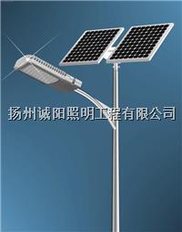 3.5米太阳能路灯 020