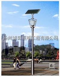 LED太阳能庭院灯 008