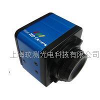 VGA60帧宽动态范围抑强光反光工业相机 VGA100A
