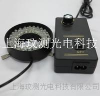 內徑41MM3環108顆珠高亮度LED環形光源 WC-41