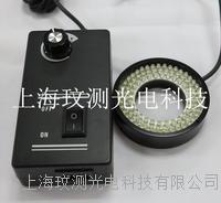 內徑36mm機器設備視覺LED光源 WC-36JQ
