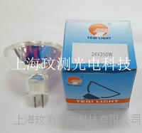 24V250W冷光源灯杯泡 卤素灯泡 仪器灯泡  24V250W