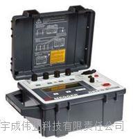 地網接地電阻測試儀