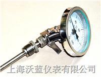 万向型双金属温度计 WSS-481、581型