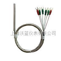 六芯制热电阻