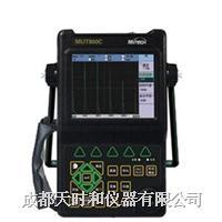数字超声波探伤仪 MUT800C