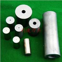 厂家直销超细颗粒钨钢带孔圆柱,规格多,可非标订做