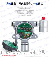 固定式二氧化硫报警器