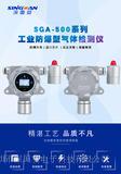 四氫噻吩探測器廠家直銷