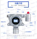 防爆型氨濃度檢測儀 用於製冷車間 有毒氣體檢測儀廠家
